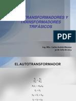 4 Autotrafos y Trafos Trifasicos 2012 02