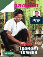 Majalah Tamaddun Edisi Sept-Okt 2013