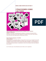 DOMINÓ DE FRACCIONES
