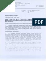 Surat Urusan Perolehan 2011