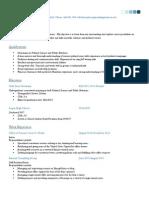 2013 11 22 resume