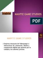 Mantiz Game Studios