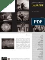 Aurore de Friedrich W. Murnau.pdf