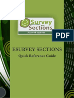 ESurveySections_QuickReferenceGuide
