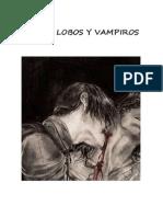 Entre Lobos y Vampiros _ Milagro Gabariel