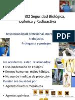 BIOSEGURIDAD BIOLOGICA
