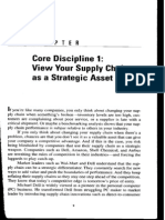 Lectura 1 View Your SC Strategic Asset
