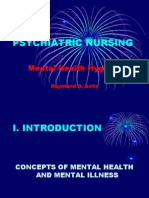 Copy of Psychiatric 2 Nursing-lecture