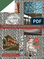 Detalles Contructivos 4 a Arquitectura