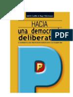 San Joaquin Democracia Deliberativa