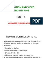 UNIT 5_TV_PPT