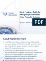 ACO Financial Systems Guide