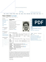 Dave Houghton _ Cricket Players and Officials _ ESPN Cricinfo