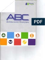 ABC de Educion Financiera