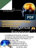 1. Inteligencia Emocional Aplicada a Las Matematicas.pptx