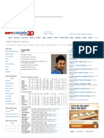 Virat Kohli _ India Cricket _ Cricket Players and Officials _ ESPN Cricinfo