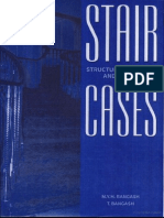 Staircases Structural Analysis and Design