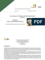 Nuevo Plan Anual Carrera Magisterial