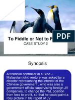 To Fiddle or Not to Fiddle.ppt