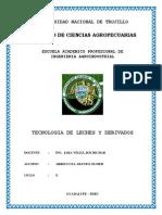 Arrelucea Abanto Elmer - Practica 4-Elaboracion de Queso de Leche Mozarella