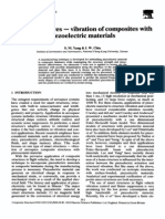 Smart structures-vibration of composites with piezoelectric materials.pdf
