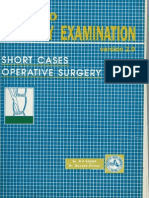 Aids to Surgery Examination