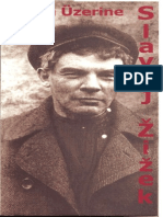 Slavoj Zizek - Lenin Üzerine