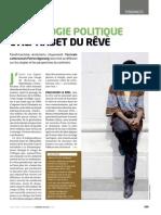 L'Alphabet Du Reve