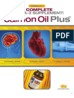 A Complete Omega-3 Supplement!