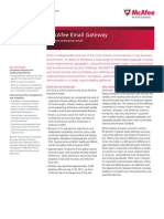 Ds Email Gateway