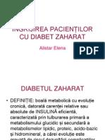 Curs 1diabet Zaharat