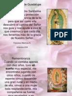 Virgen de Guadalupe 1