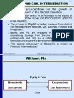 Kinds of  Financial Intermediation