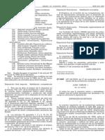 Ley Orgánica de las Profesiones Sanitarias_22-11-2003