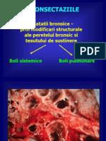 Curs 4 -Bronsiectazii