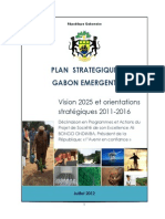 plan stratgique gabon emergent axes programmes actions 2011-2016 v2