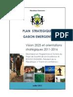 plan stratgique gabon emergent axes programmes actions 2011-2016 v2