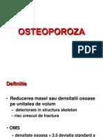 Curs Nr 5 Osteoporoza 2013