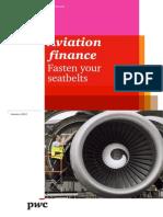 Pwc Aviation Finance Fastern Your Seat Belts PDF