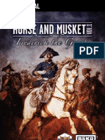 Horse and Musket Volume 1