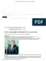 Forbes Asia spotlight on Dhammika Perera's master plan _ DailyFT - Be Empowered