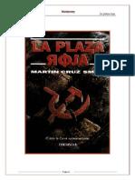 Cruz Smith Martin - Arkady Renko 03 - La Plaza Roja