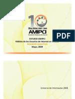 EstudioAMIPCI2009