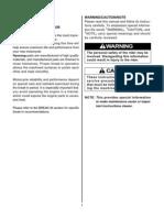 GV250 Users Manual