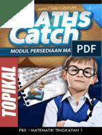Pakej Soalan Ramalan Topikal Pbs - Maths Tingkatan1 (Pbsf1-2013)