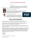 Lienamientos Actuales en Reanimación Cardiopulmonar 2008