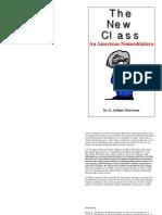 The New Class - An American Nomenklatura