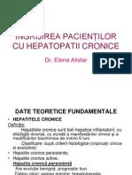 curs 5 Îngrijirea bolnavilor cu hepatopatii cronice