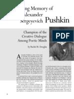 993 Pushkin