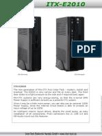 ITX-E2010-e